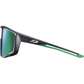 Julbo Fury Spectron 3 Sunglasses black/glossy black/green